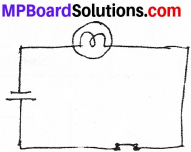 MP Board Class 7th Science Solutions Chapter 14 Electric Current and its Effects img 4