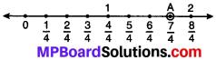 MP Board Class 8th Maths Solutions Chapter 1 परिमेय संख्याएँ Ex 1.2 img-1