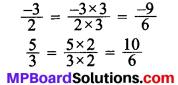 MP Board Class 8th Maths Solutions Chapter 1 परिमेय संख्याएँ Ex 1.2 img-10