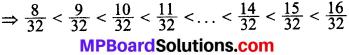 MP Board Class 8th Maths Solutions Chapter 1 परिमेय संख्याएँ Ex 1.2 img-13