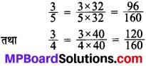 MP Board Class 8th Maths Solutions Chapter 1 परिमेय संख्याएँ Ex 1.2 img-14