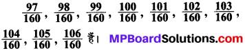 MP Board Class 8th Maths Solutions Chapter 1 परिमेय संख्याएँ Ex 1.2 img-16