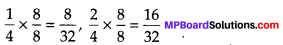 MP Board Class 8th Maths Solutions Chapter 1 Rational Numbers Ex 1.2 img-11