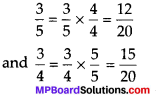 MP Board Class 8th Maths Solutions Chapter 1 Rational Numbers Ex 1.2 img-12