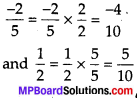 MP Board Class 8th Maths Solutions Chapter 1 Rational Numbers Ex 1.2 img-4