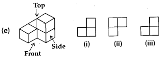 MP Board Class 8th Maths Solutions Chapter 10 Visualizing Solid Shapes Ex 10.1 6