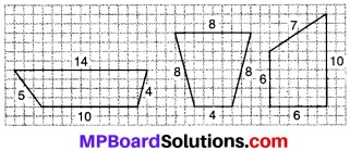 MP Board Class 8th Maths Solutions Chapter 11 क्षेत्रमिति Ex 11.1 img-11