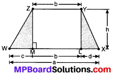 MP Board Class 8th Maths Solutions Chapter 11 क्षेत्रमिति Ex 11.1 img-6