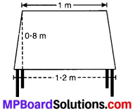 MP Board Class 8th Maths Solutions Chapter 11 क्षेत्रमिति Ex 11.2 img-1