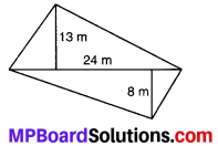 MP Board Class 8th Maths Solutions Chapter 11 क्षेत्रमिति Ex 11.2 img-3
