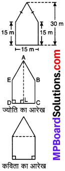 MP Board Class 8th Maths Solutions Chapter 11 क्षेत्रमिति Ex 11.2 img-6