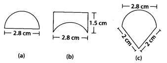 MP Board Class 8th Maths Solutions Chapter 11 Mensuration Ex 11.1 6