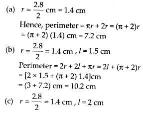 MP Board Class 8th Maths Solutions Chapter 11 Mensuration Ex 11.1 7