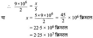 MP Board Class 8th Maths Solutions Chapter 13 सीधा और प्रतिलोम समानुपात Ex 13.1 img-11