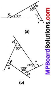 MP Board Class 8th Maths Solutions Chapter 3 चतुर्भुजों को समझना Ex 3.1 img-4