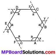 MP Board Class 8th Maths Solutions Chapter 3 चतुर्भुजों को समझना Ex 3.1 img-5