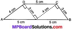 MP Board Class 8th Maths Solutions Chapter 3 चतुर्भुजों को समझना Ex 3.2 img-4