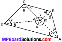 MP Board Class 8th Maths Solutions Chapter 3 चतुर्भुजों को समझना Intext Questions img-10
