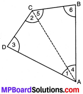 MP Board Class 8th Maths Solutions Chapter 3 चतुर्भुजों को समझना Intext Questions img-8
