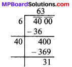 MP Board Class 8th Maths Solutions Chapter 6 वर्ग और वर्गमूल Ex 6.4 img-14