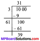 MP Board Class 8th Maths Solutions Chapter 6 वर्ग और वर्गमूल Ex 6.4 img-22