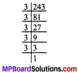 MP Board Class 8th Maths Solutions Chapter 7 घन और घनमूल Ex 7.1 img-1