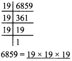 MP Board Class 8th Maths Solutions Chapter 7 घन और घनमूल Intext Questions img-8