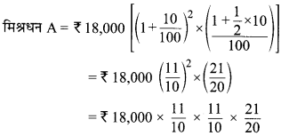 MP Board Class 8th Maths Solutions Chapter 8 राशियों की तुलना Ex 8.3 img-2