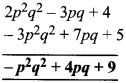 MP Board Class 8th Maths Solutions Chapter 9 बीजीय व्यंजक एवं सर्वसमिकाएँ Ex 9.1 img-4