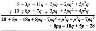 MP Board Class 8th Maths Solutions Chapter 9 बीजीय व्यंजक एवं सर्वसमिकाएँ Ex 9.1 img-8