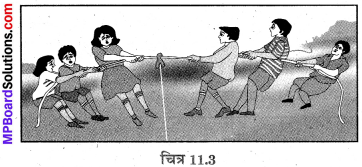 MP Board Class 8th Science Solutions Chapter 11 बल तथा दाब 5