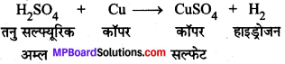 MP Board Class 8th Science Solutions Chapter 4 पदार्थ धातु और अधातु 8