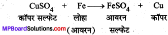 MP Board Class 8th Science Solutions Chapter 4 पदार्थ धातु और अधातु 9