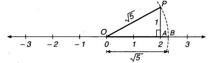 MP Board Class 9th Maths Guide Chapter 1 संख्या पद्धति Ex 1.2 1