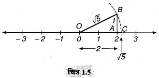 MP Board Class 9th Maths Guide Chapter 1 संख्या पद्धति Ex 1.6 10