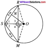 MP Board Class 9th Maths Solutions Chapter 10 Circles Ex 10.4 img-6