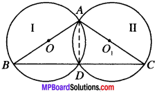 MP Board Class 9th Maths Solutions Chapter 10 Circles Ex 10.5 img-11