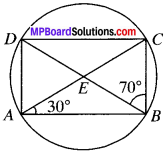 MP Board Class 9th Maths Solutions Chapter 10 Circles Ex 10.5 img-6