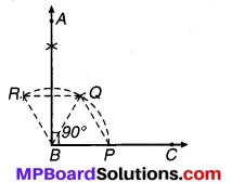 MP Board Class 9th Maths Solutions Chapter 11 रचनाएँ Ex 11.1 1
