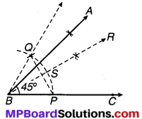 MP Board Class 9th Maths Solutions Chapter 11 रचनाएँ Ex 11.1 2