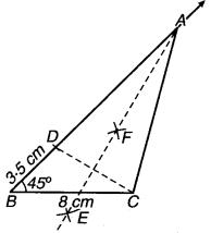 MP Board Class 9th Maths Solutions Chapter 11 रचनाएँ Ex 11.2 2