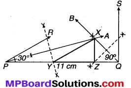MP Board Class 9th Maths Solutions Chapter 11 रचनाएँ Ex 11.2 4