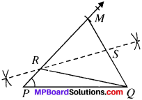 MP Board Class 9th Maths Solutions Chapter 11 Constructions Ex 11.1 img-8