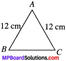 MP Board Class 9th Maths Solutions Chapter 12 Heron's Formula Ex 12.1 img-7