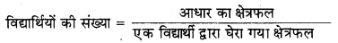 MP Board Class 9th Maths Solutions Chapter 13 पृष्ठीय क्षेत्रफल एवं आयतन Additional Questions image 1