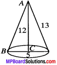 MP Board Class 9th Maths Solutions Chapter 13 Surface Areas and Volumes Ex 13.7 img-6