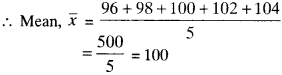 MP Board Class 9th Maths Solutions Chapter 14 Statistics Ex 14.3 img-43