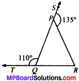 MP Board Class 9th Maths Solutions Chapter 6 Lines and Angles Ex 6.3 img-1