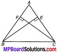 MP Board Class 9th Maths Solutions Chapter 7 त्रिभुज Ex 7.2 3