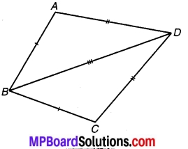 MP Board Class 9th Maths Solutions Chapter 7 त्रिभुज Ex 7.4 14